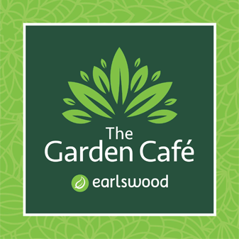 earlswood cafe garden centre cafe logo