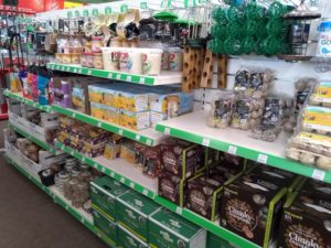 EARLSWOOD GARDEN CENTRE WILD BIRD FOOD