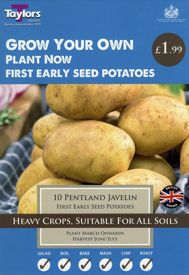 seed potato packs available at earlswood garden centre guernsey
