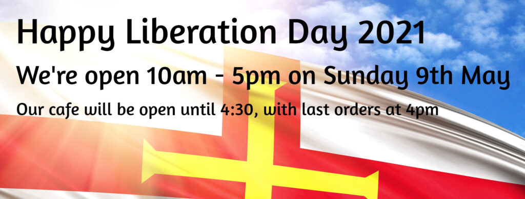 earlswood garden centre guernsey opening hours liberation day 2021